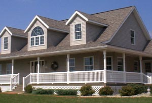 modern exteriors of springfield home doors siding sunrooms windows