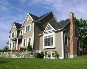 Home Siding Springfield MO