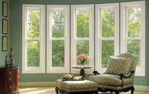 House Windows Bentonville AR