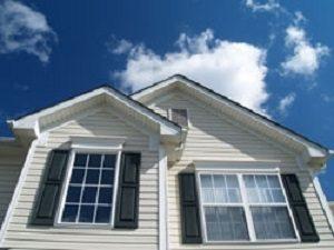 House Windows Miami OK