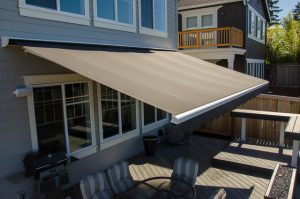 Motorized Retractable Awnings Springfield MO